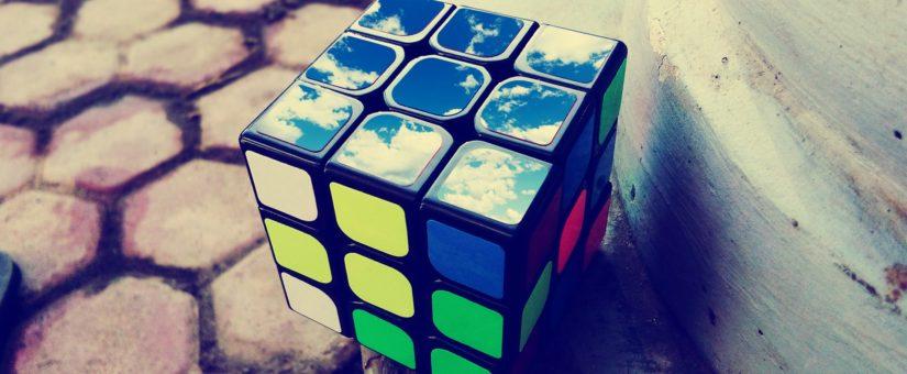 Il primo passo per risolvere i problemi